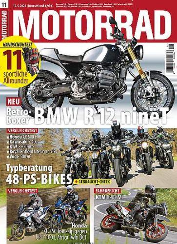 Motorrad für 108,30 € statt 118,30 € mit 63,00 € per Überweisung