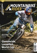 Mountainbike Rider Abo