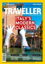 National Geographic Traveler Abo