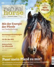 Natural Horse Abo