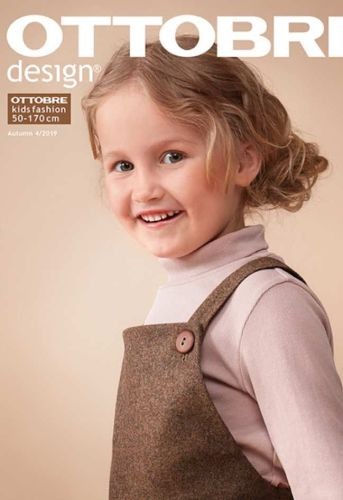 Ottobre Design Kids Abo