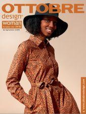 Ottobre Design Woman Abo