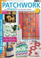 Patchwork Magazin Abo
