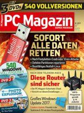 PC Magazin Classic DVD Premium Abo