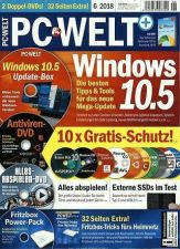 PC Welt DVD Abo