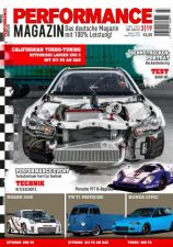 Performance Magazin Abo