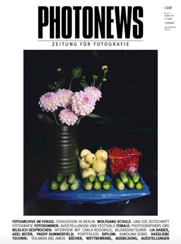 Photonews Abo