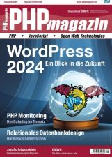 PHP Magazin Abo