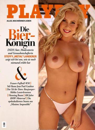Playboy für 79,20€ mit 70,00€ Amazon-Gutschein
