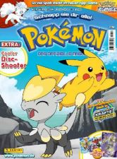 Pokemon Magazin Abo