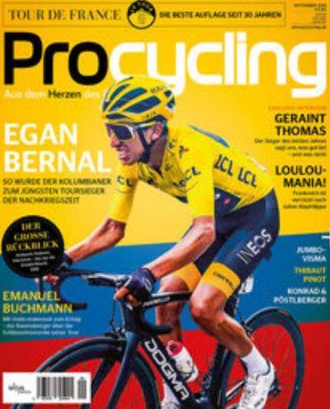 Procycling Abo