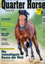 Quarter Horse Journal Abo