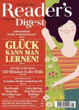 Reader's Digest Abo