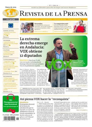 Revista de la Prensa Abo