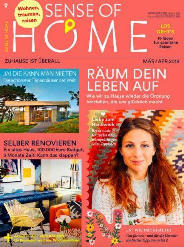 Sense of Home Abo
