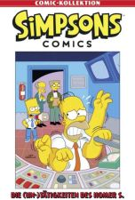 Simpsons Comics Abo