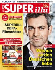 SUPERillu DVD Abo