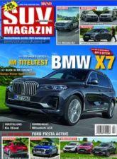 SUV Magazin Abo