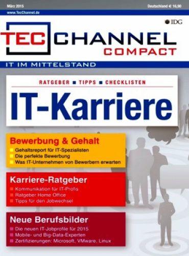 TecChannel Compact Abo