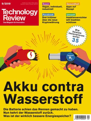 Technology Review Abo