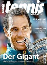 Tennismagazin Abo