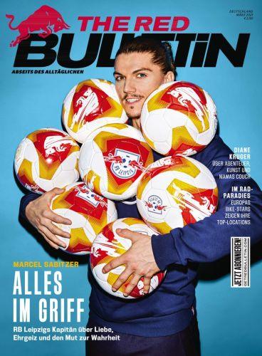 The Red Bulletin Abo
