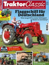 Traktor Classic Abo