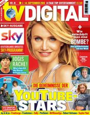 TV Digital Entertain Abo