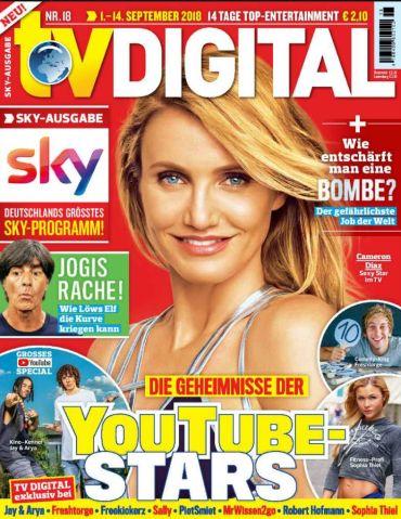 TV Digital Unitymedia Abo
