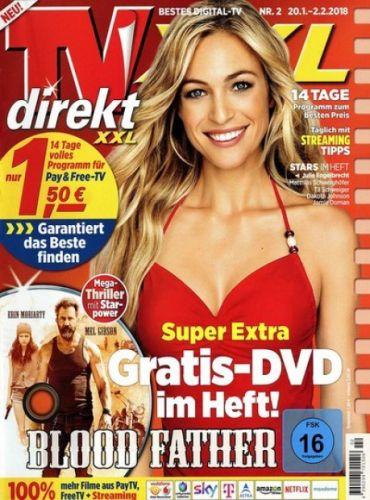 TV direkt XXL für 39,00€ mit 35,00€ Amazon-Gutschein