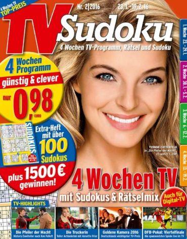 TV Sudoku Abo