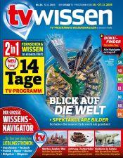 TV Wissen Abo
