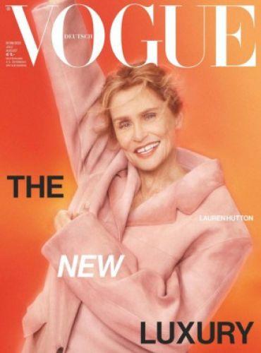 Vogue für 83,80€ mit 85,00€ Amazon-Gutschein