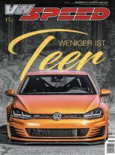 VW Speed Abo
