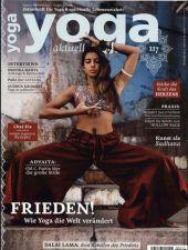 Yoga Aktuell Abo