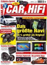 Car & Hifi