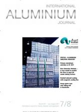 International Aluminium Journal