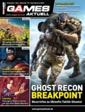 Games Aktuell