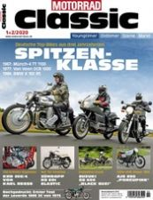 Motorrad Classic