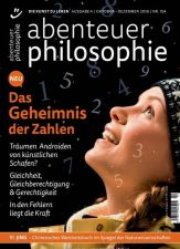 Abenteuer Philosophie