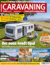Caravaning