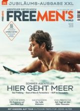 Free Men's World