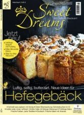Sweet Dreams Backmagazin