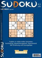 Sudoku Logisch Spezial
