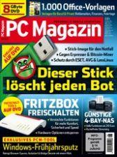 PC Magazin Classic DVD
