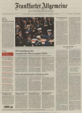 Frankfurter Allgemeine Zeitung Abo