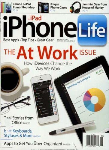 iPhone Welt Abo