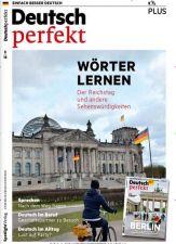 Deutsch perfekt mit Übungsheft Abo