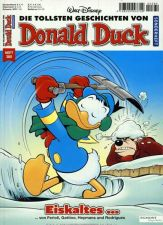 Donald Duck Abo