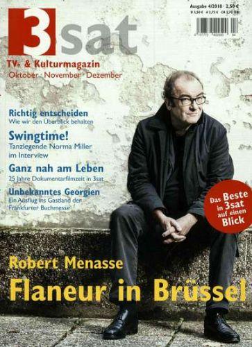 3sat TV- und Kulturmagazin Abo